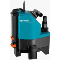 Gardena Aquasensor Drain Water Pump 8500