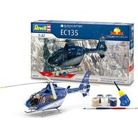 Revell Helicopter EC135 Flying Bulls