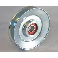 Countax-Westwood 120mm Steel Idler Pulley fits IBS Decks etc p/n 209044600