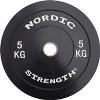 NORDIC Brands Bumper plate 5 kg
