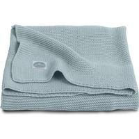 Jollein Basic Knit Blanket 75x100cm Stone Green
