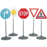 Klein Traffic Signs 5pcs 2980