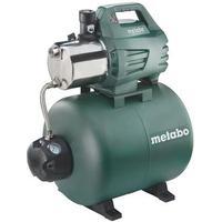 Metabo Inox Domestic Waterworks HWW 6000/50