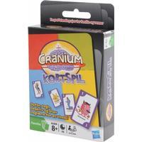 Hasbro Cranium Kortspel