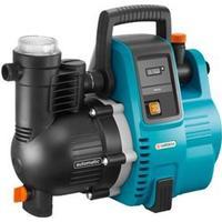 Gardena Comfort Electronic Pressure Pump 4000/5E