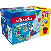 Vileda SuperMocio 3Action Complete Set
