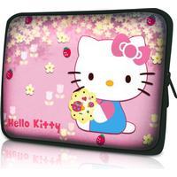 Hello Kitty Datorfodral-hello kitty jordgubbe