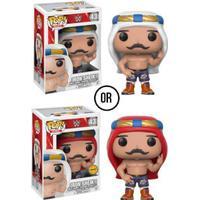 Funko Pop! WWE Iron Sheik