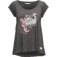 Odd Molly Rock Star T-shirt Asphalt (617M-684)