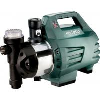 Metabo Inox Automatic Domestic Water System HWAI 4500
