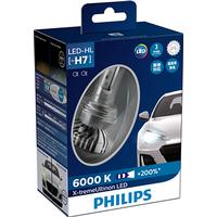 Philips X-treme Ultinon H7 LED 2 stk.