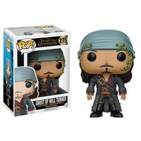 Funko Pop! Disney Pirates of the Caribbean Ghost of Will Turner