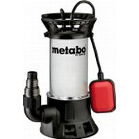 Metabo Dirty Water Submersible Pump PS 18000 SN