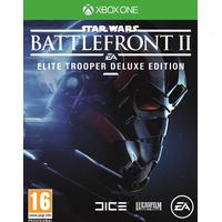 Star Wars: Battlefront II - Elite Trooper Deluxe Edition