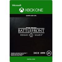 Star Wars: Battlefront - Rogue One: Scarif