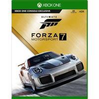 Forza Motorsport 7 - Ultimate