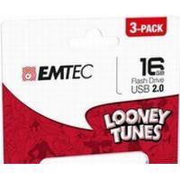 Emtec M750 Looney Toons LT01 16GB USB 2.0