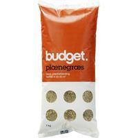 Budget Plænegræs 1kg