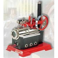 Dampmaskine D14 kedel 250 ccm