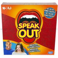 Speak Out (Dnk/Nor) (Dansk, Norsk)