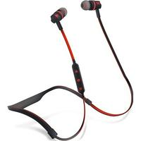 HyperGear Flex 2 Sport Bluetooth Stereo Headset - Sort / Rød