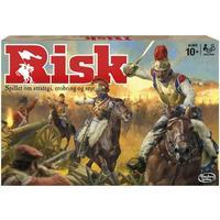 Risk (Dansk)