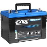 Exide EP650