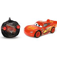 Dickie Toys Disney RC Cars 3 Turbo Racer Lightning McQueen