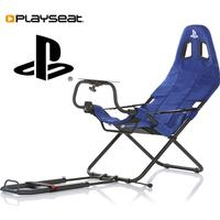 Playseats Challenge: PlayStation Edition