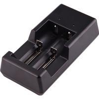 Batteriladdare USB 18650/18500/17650/16340/AA/AAA