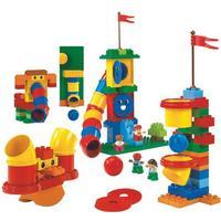 Lego Education Tubes Experiment Set with Storage 9076