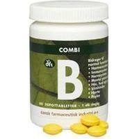 b1 vitamin ekstra stærk 300 mg
