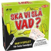 Tactic Ska Vi Slå Vad? (Svenska)