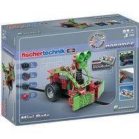Fischertechnik Robotics Mini Bots 533876