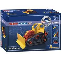 Fischertechnik Advanced Bulldozer 520395