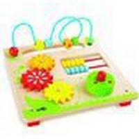 Legler Caterpillar Motor Skills Board