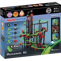 Fischertechnik Profi Dynamic XL 524327