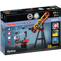 Fischertechnik Profi Optics 520399