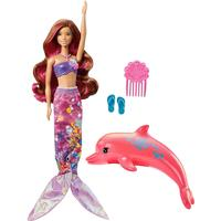 Mattel Barbie Dolphin Magic Transforming Mermaid Doll