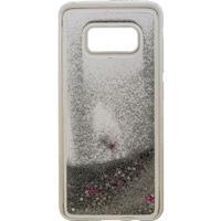 Urban Iphoria Bagcover Samsung Galaxy S8 Plus - Sølv