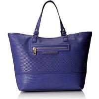 Juicy Couture Tote Väska Juicy Couture Sierra Perforated Leather