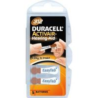 Duracell 312 6-pack