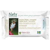 Naty Travel Pack Unscented 20pcs
