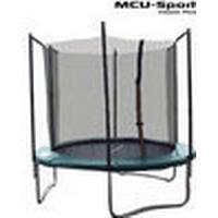 MCU-Sport Trampolin Classic Plus + Safety Net 305cm