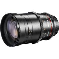 Walimex Pro 135mm/2.2 DSLR for Micro Four Thirds