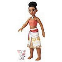 Disney Princess Ocean Explorer Moana Doll