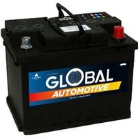 Global SMF L2 Startbatteri 55Ah (Automotive) 242 x 175 x 190 mm