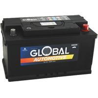 Global SMF Lb4 Startbatteri 80Ah (Automotive) 315 x 175 x 175 mm