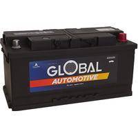 Global SMF Lb5 Startbatteri 90Ah (Automotive) 353 x 175 x 175 mm