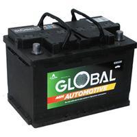 Global AGM L3 Start/Stopp Batteri 70Ah (AGM - Automotive) 278 x 175 x 190 mm